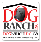 Dog Ranch Inc North Gower